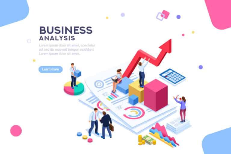 ビジネス分析